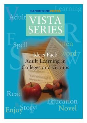 Ideas Pack for Learners in Colleges and Groups: Reprint