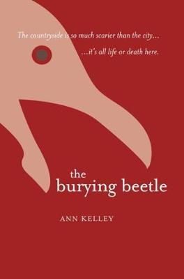 The Burying Beetle