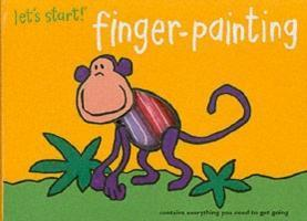 Let's Start Finger Painting Pictures