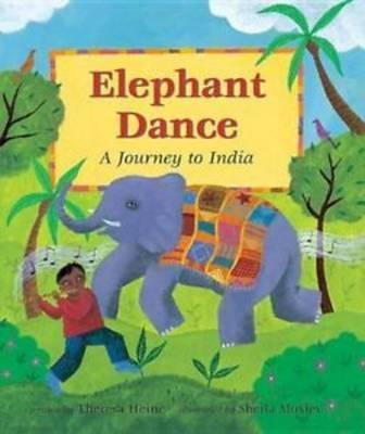 Elephant Dance Cover Image