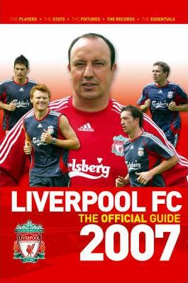 Liverpool Year Book 2007