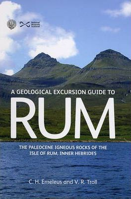 Geological Excursion Guide to Rum  The Paleocene Igneous Rocks of the Isle of Rum, Inner Hebrides