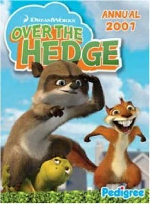 Over the Hedge Annual 2007