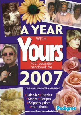 Yours Year Book 2007