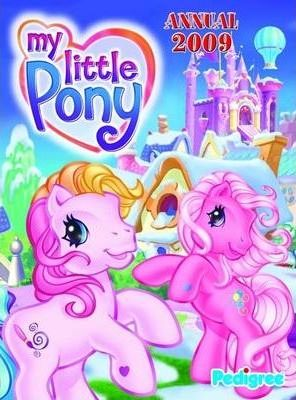 My Little Pony Annual 2009