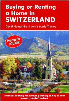 Buying or Renting a Home in Switzerland