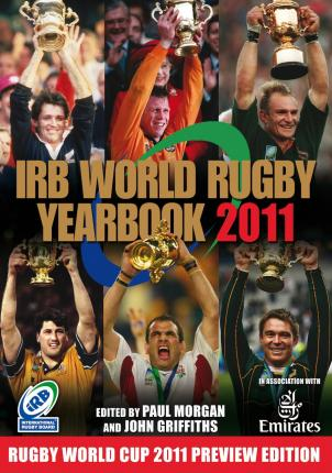 The IRB World Rugby Yearbook 2011