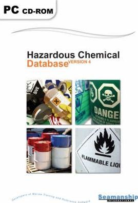 Hazardous Chemical Database