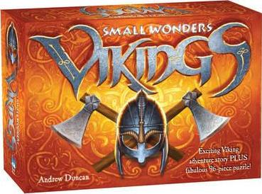 Vikings - Box Set