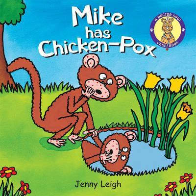 Mike has Chicken-Pox Cover Image