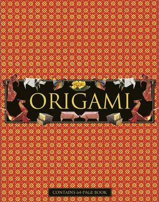 Create Your Own Origami