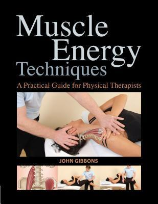Muscle Energy Techniques Cover Image