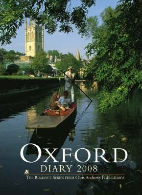 Romance of Oxford Diary 2008