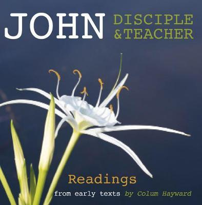 John: Disciple and Teacher : Readings from Early Texts