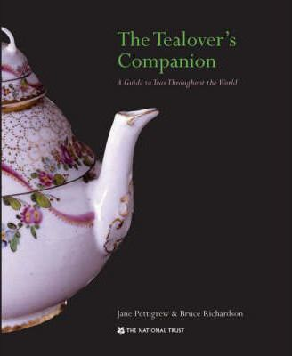 TEA LOVERS COMPANION