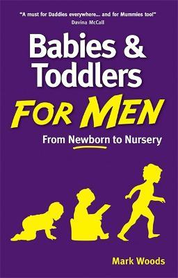 Babies and Toddlers for Men Cover Image