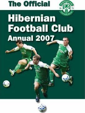Official Hibernian FC Annual 2007 2007