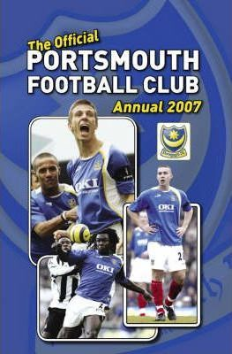 Official Portsmouth FC Annual 2007 2007