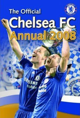 Official Chelsea FC Annual 2008 2008
