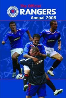Official Rangers FC Annual 2008 2008