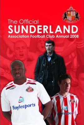 Official Sunderland FC Annual 2008 2008