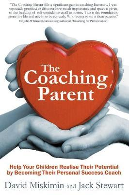 The Coaching Parent Cover Image