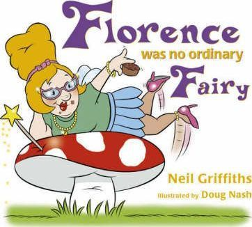Florence Was No Ordinary Fairy