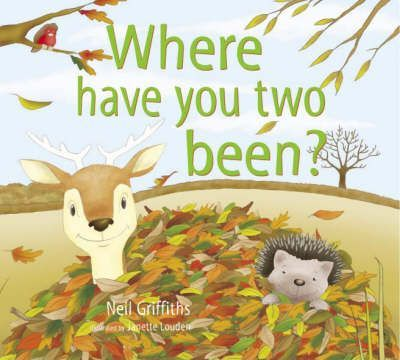 Where Have You Two Been?
