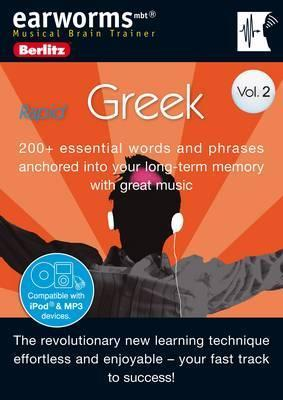 Berlitz Language: Rapid Greek v.2