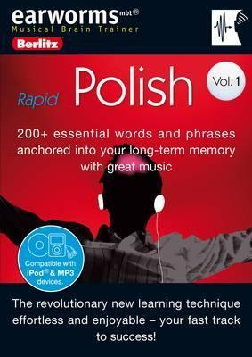 Berlitz Language: Rapid Polish