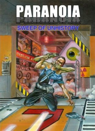 Sweep of Unhistory
