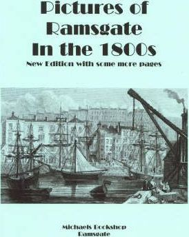 Pictures of Ramsgate in the 1800s