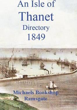 Isle of Thanet Directory