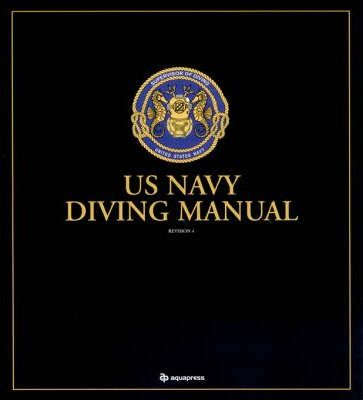 U.S. Navy Diving Manual