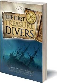 The First Treasure Divers