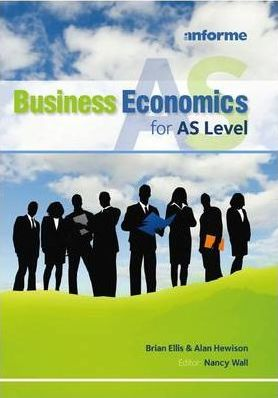 Business Economics for AS Level