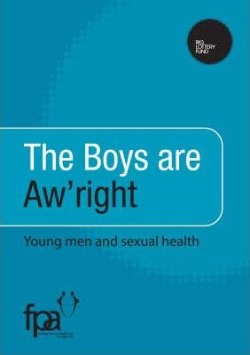 The Boys are Aw'right