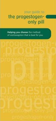Your Guide to the Progestogen-only Pill