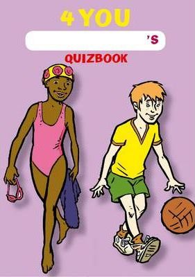 Growing Up 4You Mini Quiz Book