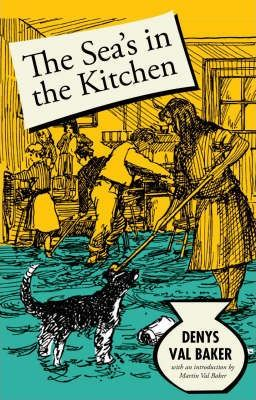 The Sea's in the Kitchen Classic Cover