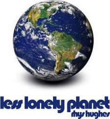 Less Lonely Planet