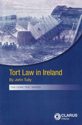 Tort Law in Ireland