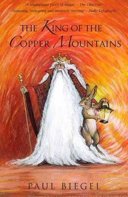 The King of the Copper Mountains Cover Image