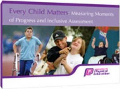 Every Child Matters: Inclusive Assessment in PE