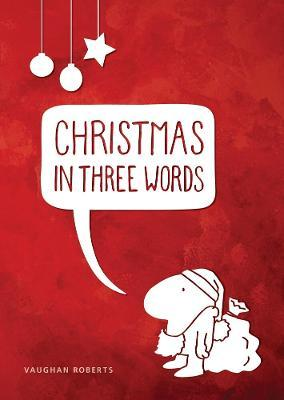 Christmas in Three Words