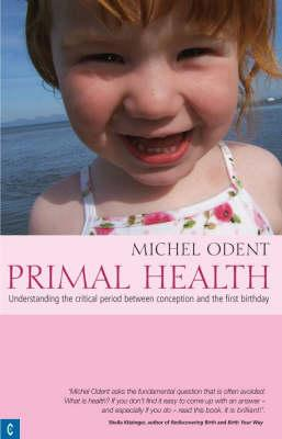 Primal Health Cover Image