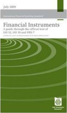 Financial Instruments Reporting and Accounting 2009