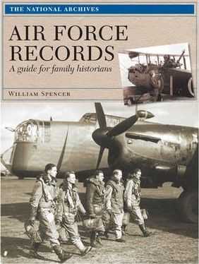 Air Force Records
