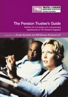 The Pension Trustee's Guide