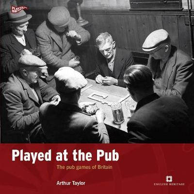 Played at the Pub  The pub games of Britain